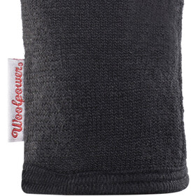 Woolpower 400 Mittens black